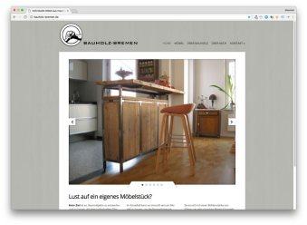 Homepage von Bauholz-Bremen